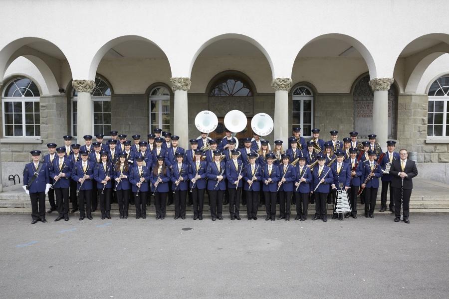 Musikgesellschaft Emmen