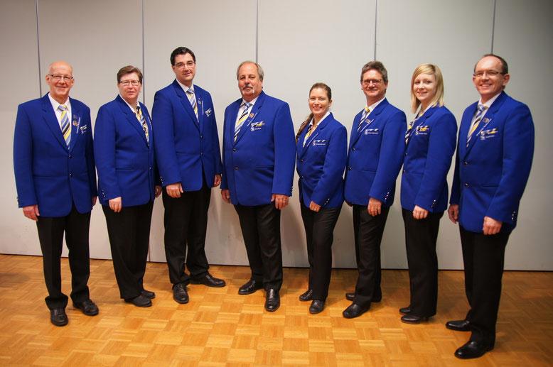 Aargausischer Musikverband