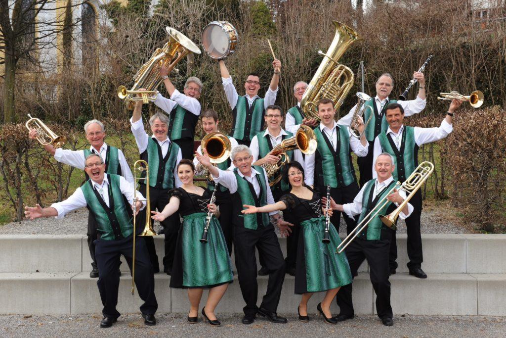 Fürstenlander Musikanten