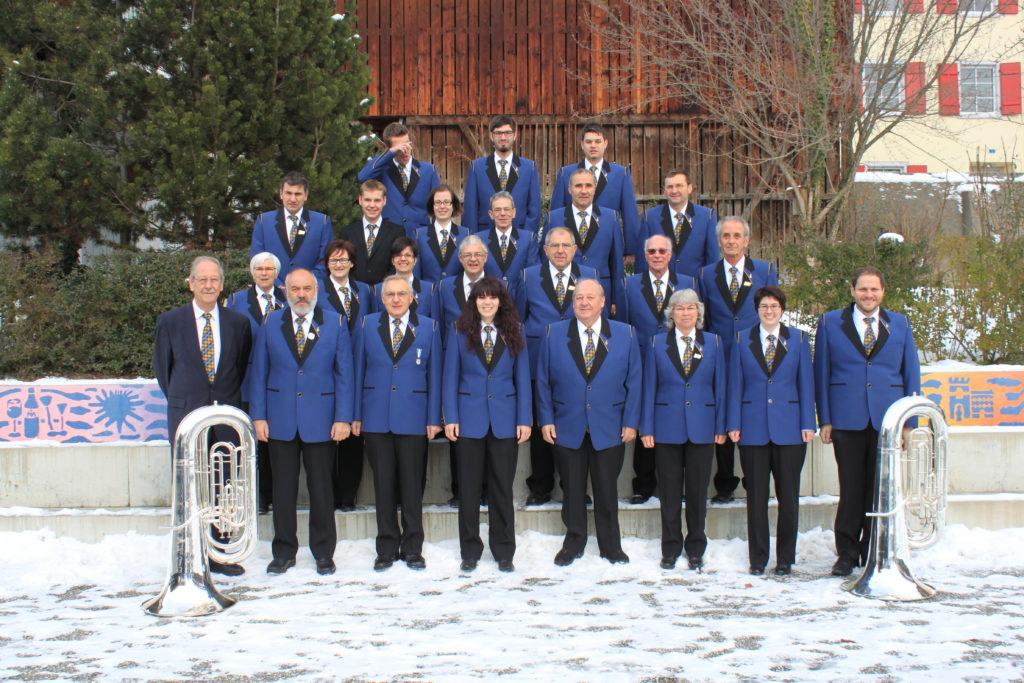 Musikverein Malans