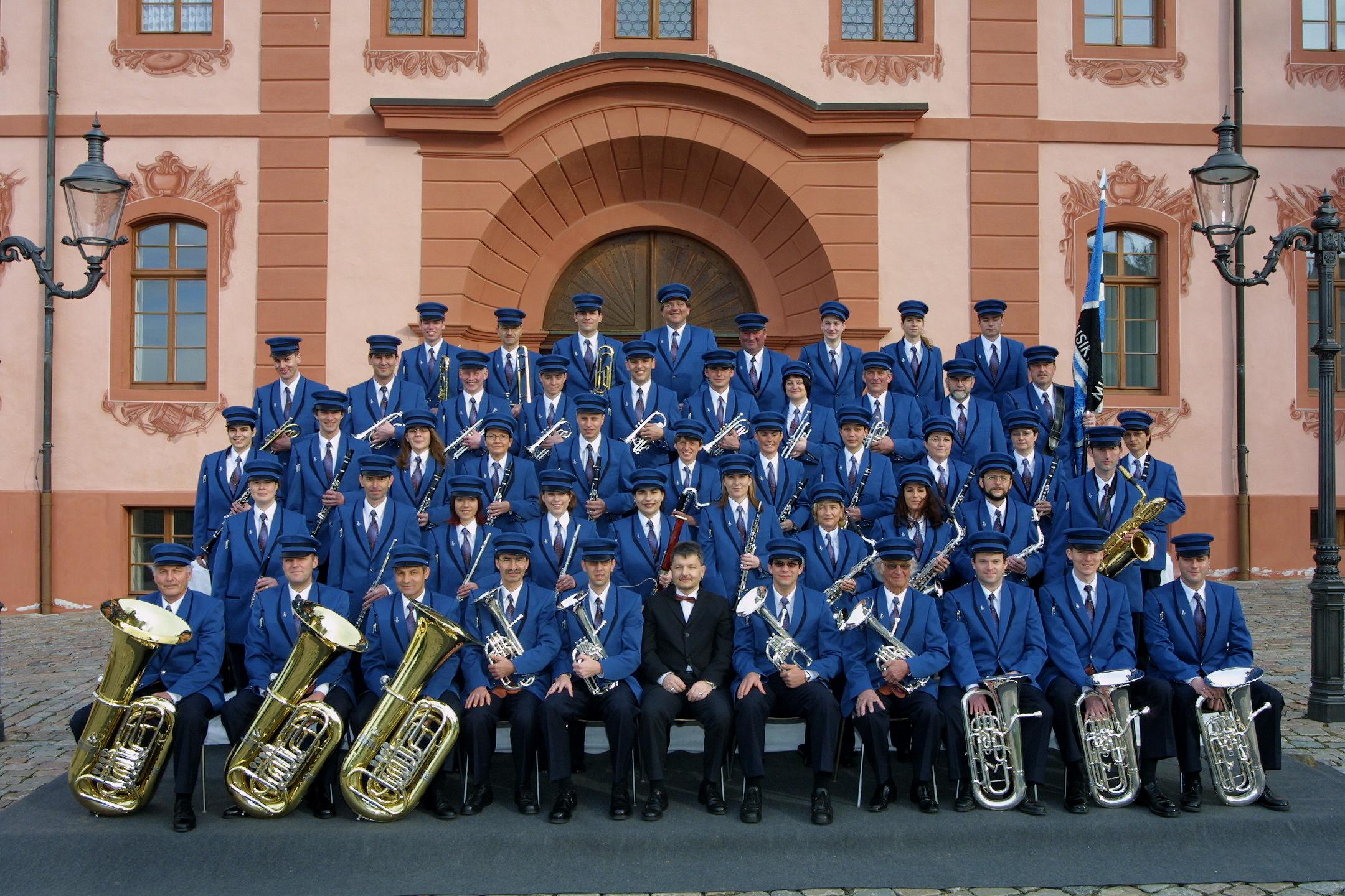 Musikverein Hitzkirch