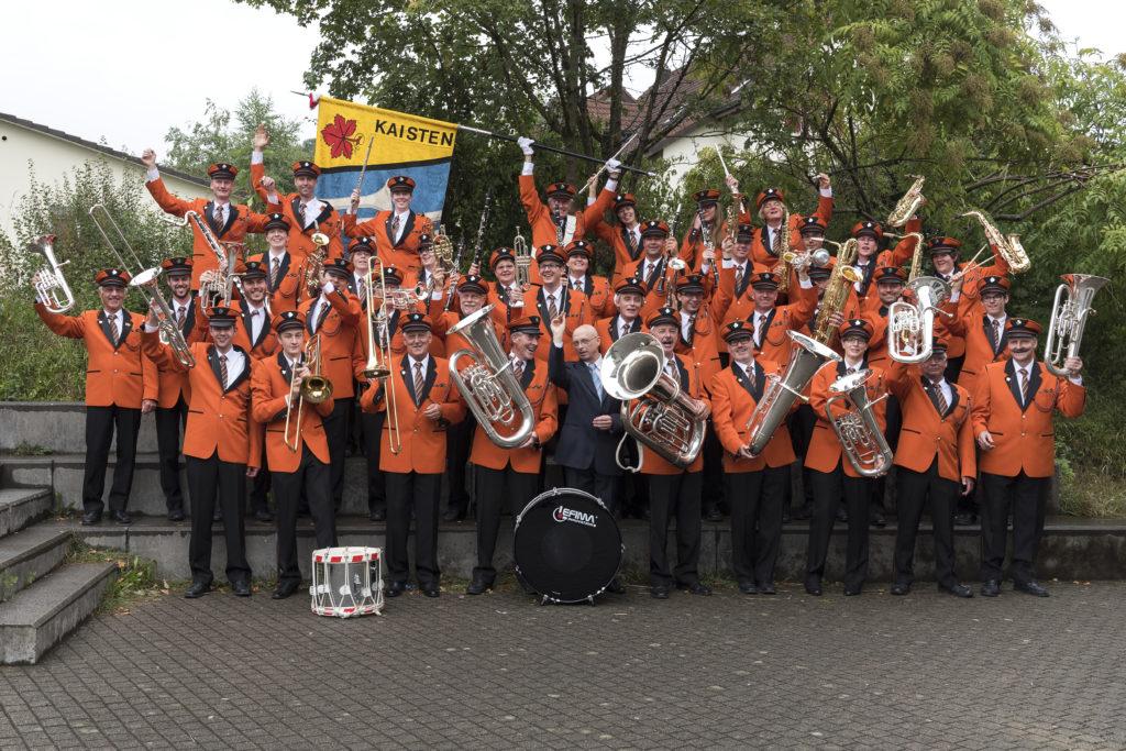 Musikgesellschaft Kaisten