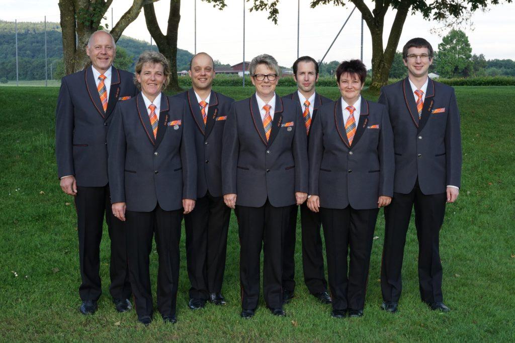 Musikgesellschaft Gunzgen