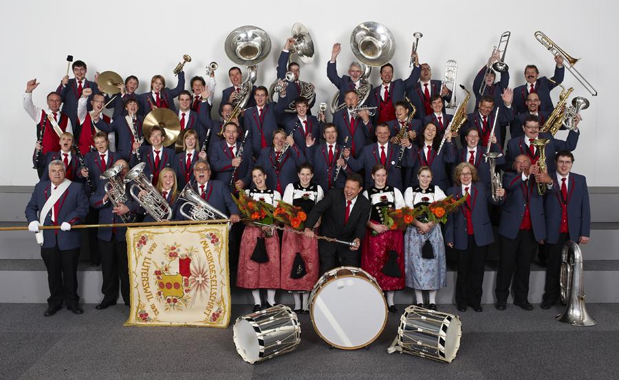 Musikgesellschaft Lüterswil