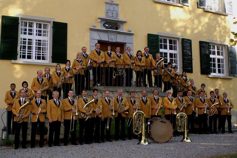 Musikgesellschaft Langenrain Freudental - Deutschland
