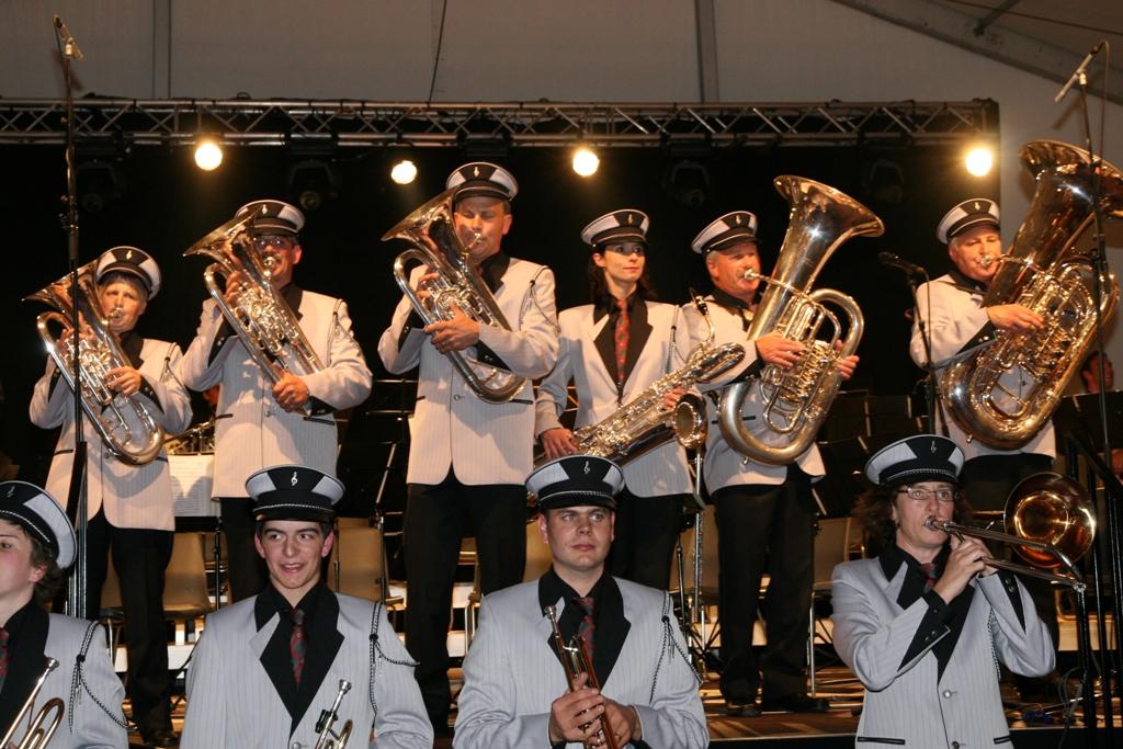 Musikgesellschaft St.Gallenkappel