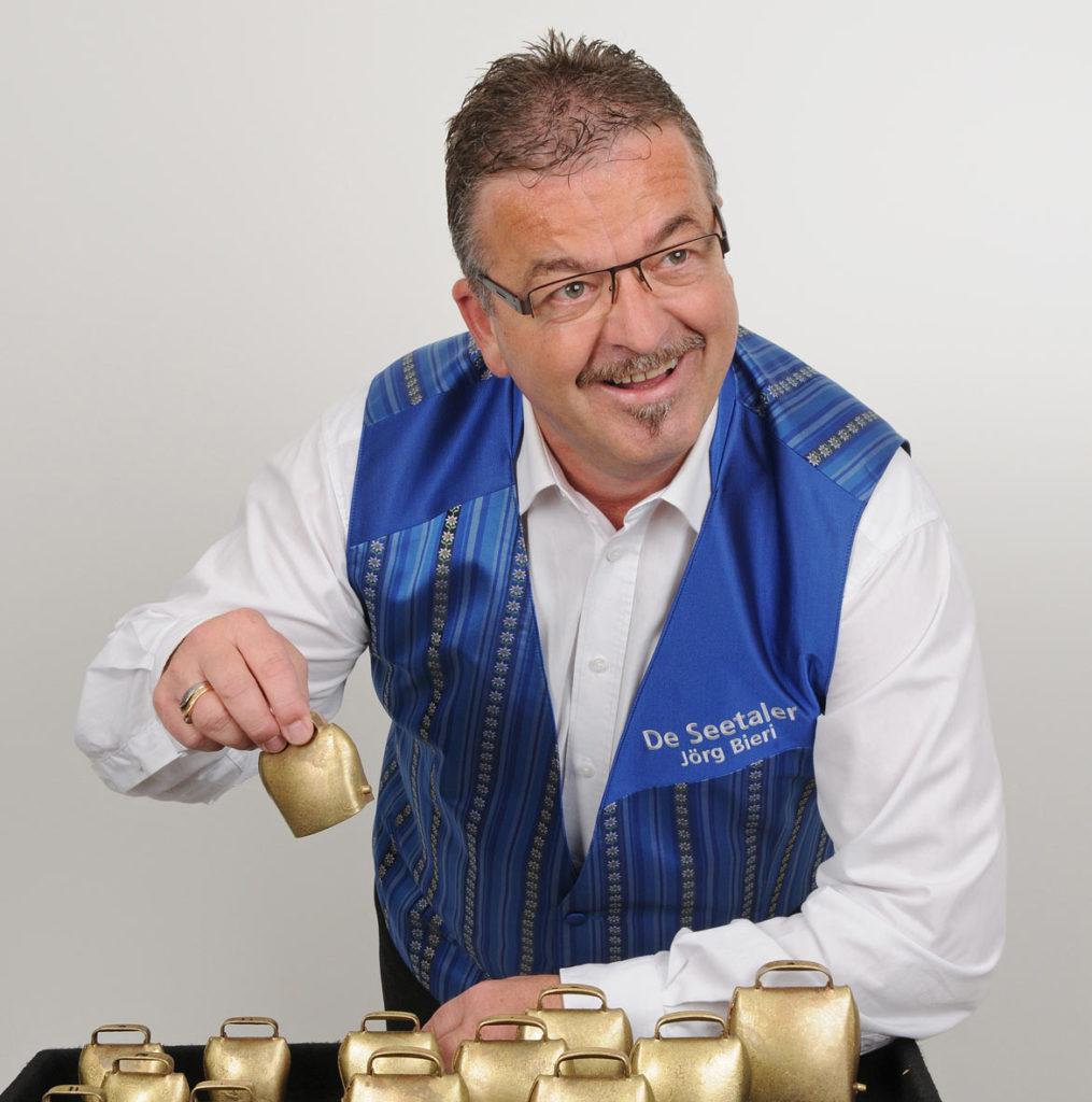 Jörg Bieri - De Seetaler