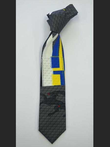 Eigendessin Krawatte - Bündner Schiesssportverbands