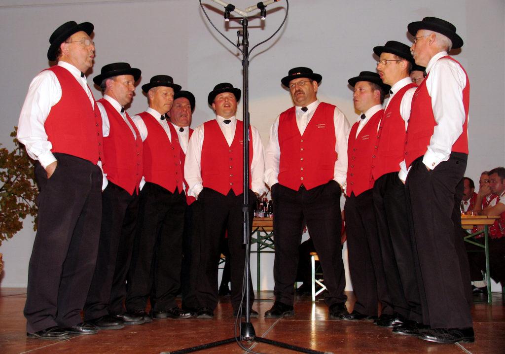 Jodlerklub Luegisland Wollerau