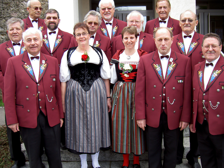 Jodlerklub Reinach