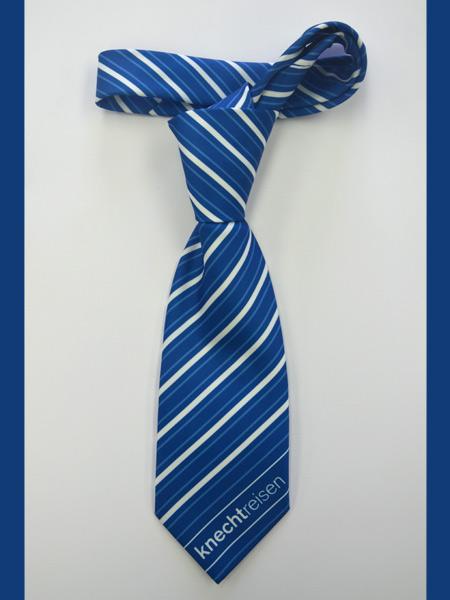 Eigendessin Krawatte - Knecht Reisen