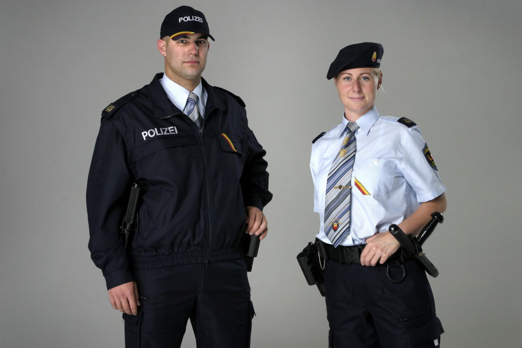 Landespolizei Lichtenstein
