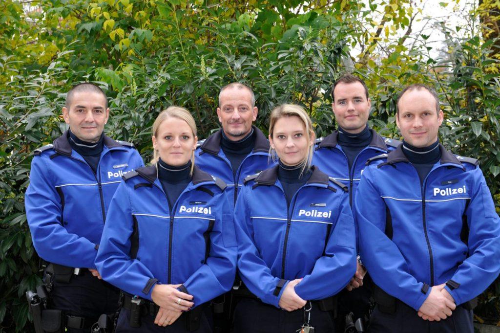 Polizei Küsnacht/ZH