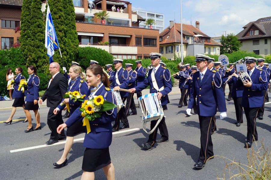 Spiel der Luzerner Polizei