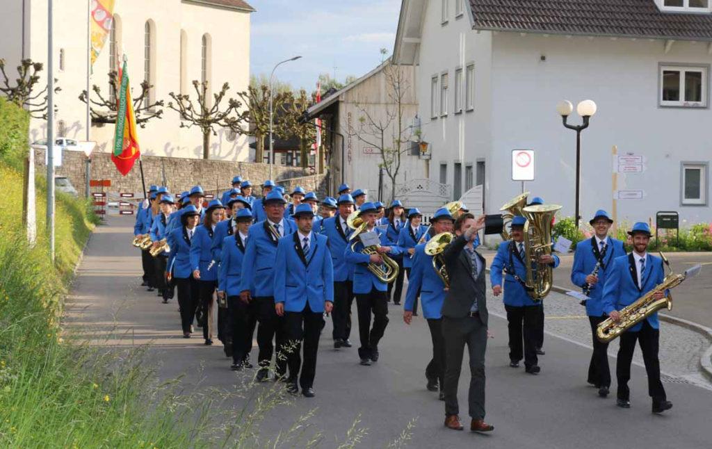 Musikgesellschaft Sirnach