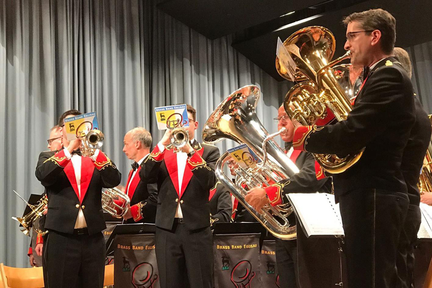 Brass Band Eglisau