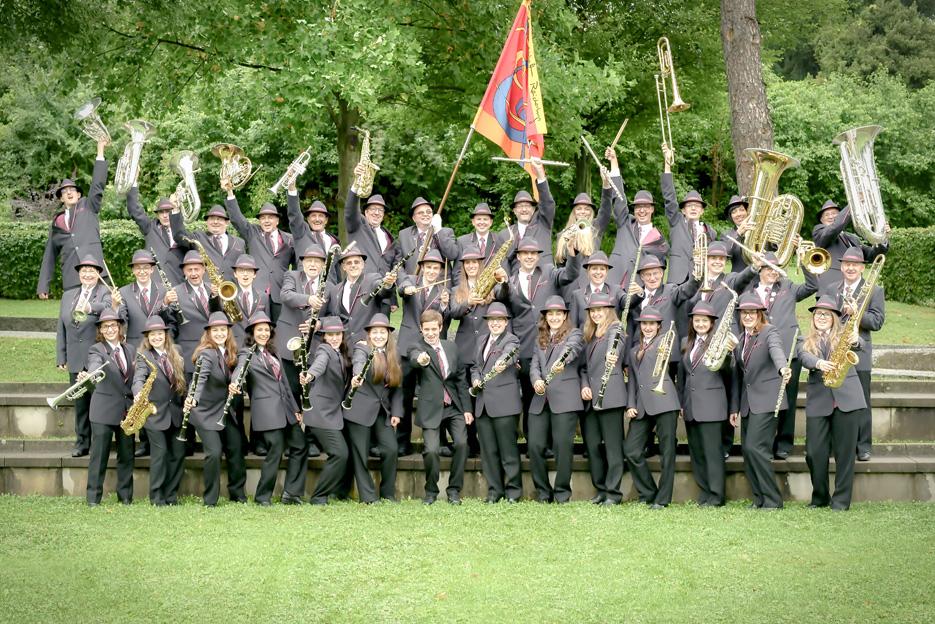 Musikgesellschaft Reichenburg